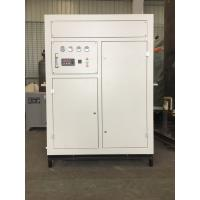 Buy cheap Carbon Steel PSA Nitrogen N2 generation System Capacity 10Nm3/h, Purity 99.5% from wholesalers
