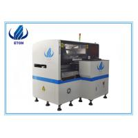 Buy cheap E5 Led Production Equipment , Led Chip Making Machine 40000 CPH Mounting Speed from wholesalers