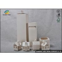 Wholesale Special Shaped Foldable Gift Boxes Durable Coated Paper Materials For Candies from china suppliers