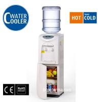 Buy cheap 20L-BN6 Awesome Freestanding Water Cooler Fridge Water Dispenser from wholesalers