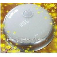 Wholesale 8W LED Microwave and Infrared Induction Ceiling Lamp from china suppliers