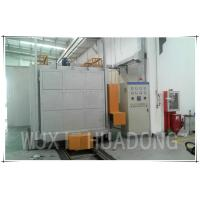 Buy cheap 5T Copper Bar Bogie Hearth Furnace , Bright Vacuum Annealing Furnace from wholesalers