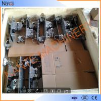 Wholesale Crane C32 Festoon Cable Trolley i Beam Trolley System With Plug And Socket from china suppliers