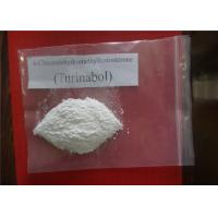 Buy cheap Bodybuilding Steroid Oral Turinabol Powder 4-Chlordehydromethyltestosterone from wholesalers