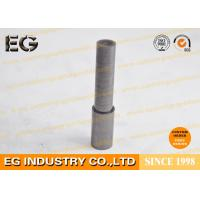 Wholesale Small Graphite Rod Electrodes , High Temperature Resistance Graphite Cylinder from china suppliers