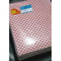 Wholesale 40GSM Chemical Bonded Nonwoven Fabric Wipes from china suppliers