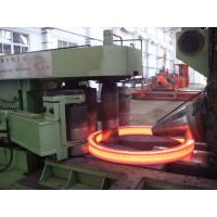 Wholesale Custom Alloy Steel Forging Rolled Flange of ASTM And ASME Standards from china suppliers