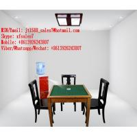 Wholesale XF brand new water cooler camera for poker analyzer and edge bar-codes marked cards and backside marking playing cards from china suppliers