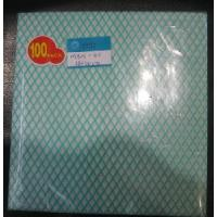 Wholesale 40GSM Chemical Bonding Nonwoven Fabric Wipes from china suppliers