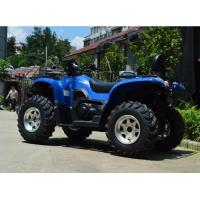 Wholesale 32HP Powerful EFI Automatic Quad ATV / 500cc 4x2 4x4 Utility Atv 22L Fuel from china suppliers