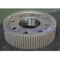 Wholesale CNC Machining Transfer Skew Helical Tooth Gears with High Precision from china suppliers