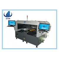 Buy cheap High Capacity LED Lights Assembly Machine HT-T7 150000 CPH 220 AC 50 HZ 5 Kw from wholesalers