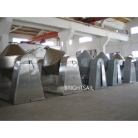 Wholesale Pressure Stainless Steel 304 20kg Rotary Cone Vacuum Dryer from china suppliers