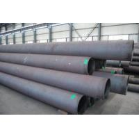 Wholesale En10210 S355j2h Hot Rolled Seamless Steel Pipe from china suppliers