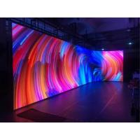 Buy cheap P3.91 High Refresh Rate Indoor Rental LED Display Stage Rental LED Display from wholesalers