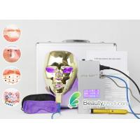 Wholesale Skin Whitening Photo Rejuvenation home use beauty devices led light facial mask from china suppliers