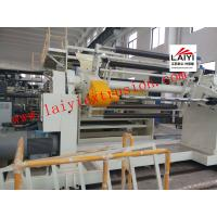 Wholesale PE Coated Release Paper Laminate Paper With Trimming Device from china suppliers