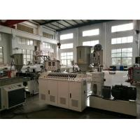 Wholesale Thermoplastic Small Plastic Extrusion Machine Bonded PVC Material Weathering Proof from china suppliers