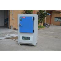 Buy cheap 500 Degree PID Heating Hot Air Industrial Oven With Air Mandatory Recycling For from wholesalers