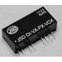 China DC voltage/current signal isolation amplifier module on sale