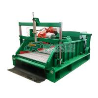 Wholesale Adjustable Vibration Strength Mud Shaker , HDD Drilling Fluid Equipment from china suppliers