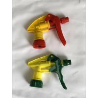 Wholesale Hills Garden Sprayer Spare Parts , Red Green Color Plastic Trigger Garden Sprayer from china suppliers