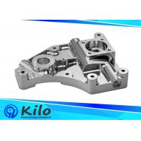 Buy cheap SUS 304 Custom Metal Fabrication SGS Certification With CNC Machining from wholesalers