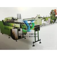 Wholesale PLC Touch Screen Automatic Cigarette Tube Filling Machine Air Pressure from china suppliers