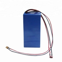 Wholesale Rechargeable 10Ah 25.2 V Lithium Ion Battery For Electric Scooter from china suppliers