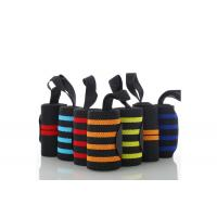Wholesale Custom Weightlifting Wrist Compression Sleeve Wraps Training Gym Bandage from china suppliers