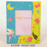 China Wooden Photo Frame (8JC0308) on sale
