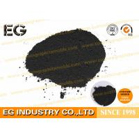 Buy cheap Sealing Rings Dry Graphite Powder , High Purity 1.82g / Cm3 Ultra Fine Graphite Powder from wholesalers
