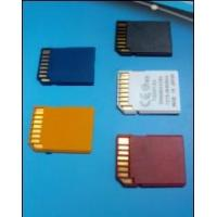 China Class6 OEM Real Full Capacity SDHC Class10 32 GB Secure Digital Card on sale