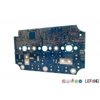 Buy cheap ISO/TS 16949 Multilayer PCB Board HASL Surface Treatment For Automotive Testing from wholesalers