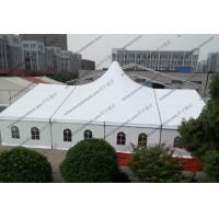 Buy cheap Shaped Customized Mixed Outdoor Event Tent from wholesalers