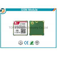 China Quad Band Micro GSM GPRS Modem Module SIM800 Pin To Pin SIM900 on sale