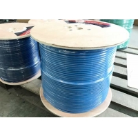 Wholesale Coaxial HD SDI 1.1 Annealed Copper RG6 75 Ohm Video Cable VHDX70S from china suppliers