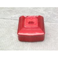 Wholesale Single cylinder engine water tank red color S195 S1100 S1110 etc iron material from china suppliers