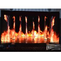 Buy cheap P3.91 SMD Full Color Indoor Rental LED Display Stage Rental LED Display from wholesalers