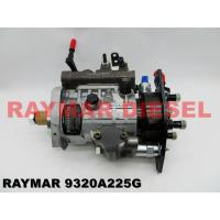 Wholesale Replacement Delphi Fuel Pump / Perkins Diesel Injector Pump 9320A224G, 9320A225G from china suppliers