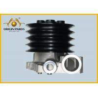 Wholesale Aluminum Case ISUZU Water Pump 8976027810 With 4 Belts Pully For 6HK1 FVR from china suppliers