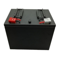 Wholesale Portable 60v 100ah Lithium Battery Storage Pack from china suppliers