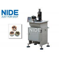 Wholesale Small Inslot Needle Winding Machine for BLDC Coil , Wire Range 0.10 - 0.65mm from china suppliers
