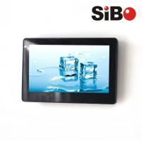China SIBO built in RFID NFC  Android  five points touch screen for inventory management on sale