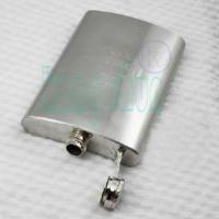 China Stainless Steel Hip Flask on sale