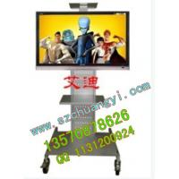 Wholesale hot sale floor lcd mobile stand  lcd CAR   TV mount LCD bracket lcd lift new style from china suppliers