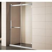 Wholesale Wholesale china factory bathtub shower doors , tempered glass shower cabin from china suppliers