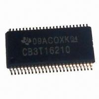 Wholesale 2.5/3.3V Low-voltage Bus Switch with 5V Tolerant Level Shifter, SN74CB3T16210 from china suppliers