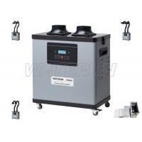 Wholesale Triple Filter Design Laboratory Fume Extractor for Cleaning Harmful Substances from china suppliers