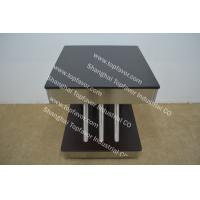Buy cheap Combine buffet counter Squar Table from wholesalers